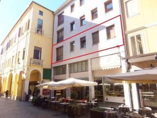 Foto - Appartamento via Zabarella, Riviere, Padova