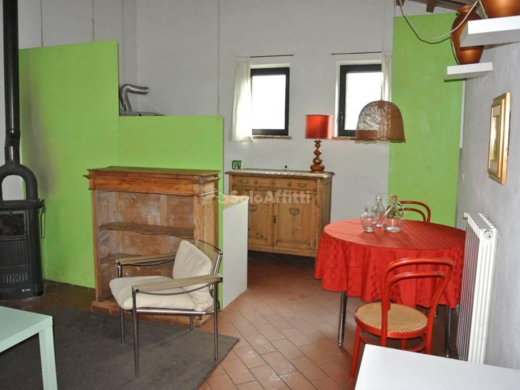 foto 1 Casa indipendente Località San Firenze, Arezzo