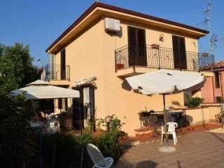 Foto - Villa via Libertà 122, Isola Delle Femmine