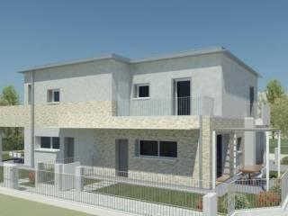 Foto - Villa, nuova, 150 mq, Dosson, Casier