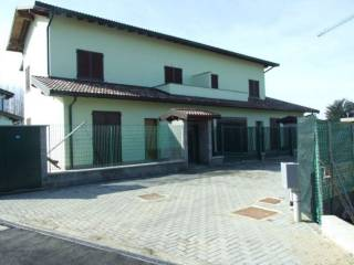 Foto - Villa via Nicorvo, Robbio