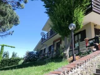 Foto - Villa 250 mq, Belforte Monferrato