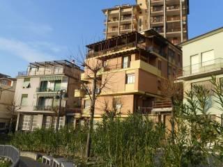 Foto - Appartamento ottimo stato, terzo piano, Montegranaro