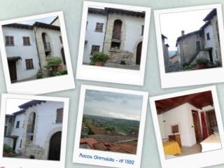 Foto - Casa indipendente 180 mq, buono stato, Rocca Grimalda