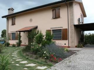 Foto - Villa, nuova, 300 mq, Poggio Renatico