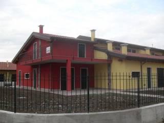 Foto - Appartamento via Antonio Salieri, Bagnolo, Nogarole Rocca