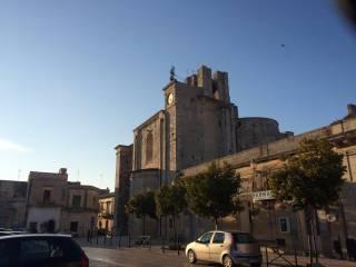 Foto - Quadrilocale buono stato, piano terra, Minervino di Lecce