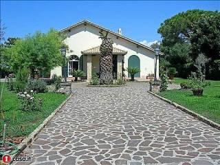 Foto - Villa via Nazareno Strampelli, Monte Migliore, Roma