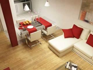 Foto - Trilocale nuovo, primo piano, Rovellasca