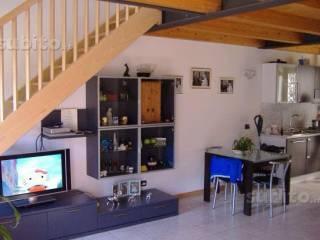 Foto - Quadrilocale nuovo, secondo piano, Caldonazzo