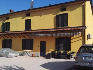 Foto - Villa, ottimo stato, 250 mq, Giardinetto, Castelletto Monferrato