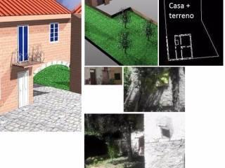 Foto - Rustico / Casale Strada Provinciale 176, Sambuco, Castel Di Lama