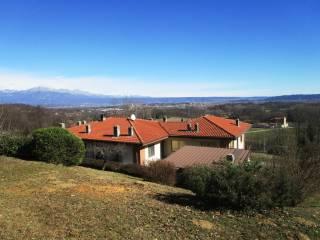 Foto - Villa via Provinciale 38, Villate-casetti, Mercenasco