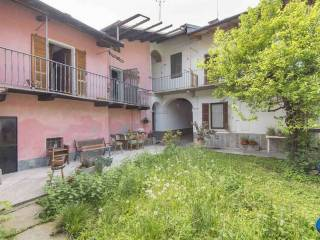 Foto - Casa indipendente via generla diaz 15, Luserna San Giovanni