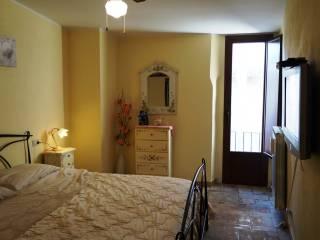 Foto - Casa indipendente via della Semeta, Pacentro