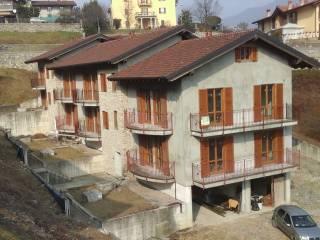 Foto - Trilocale via Roma 12, Strozza