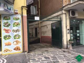 Foto - Box / Garage via gioacchino d'anna, -1, Casoria