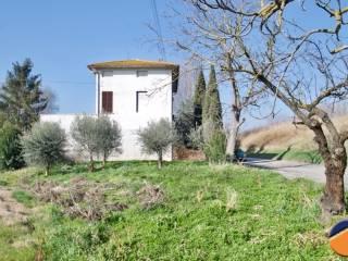 Foto - Rustico / Casale via Monte Priora 41, Foligno