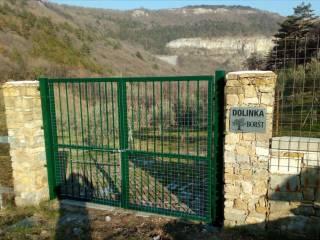 Foto - Terreno agricolo in Vendita a San Dorligo della Valle - Dolina