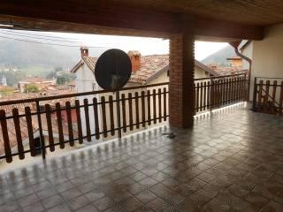 Foto - Casa indipendente 476 mq, da ristrutturare, Vigano San Martino