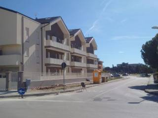 Foto - Appartamento via Calabria 4, Porto Potenza Picena, Potenza Picena