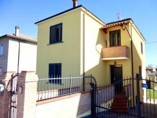 Foto - Villa via Comacchio, Cona, Ferrara