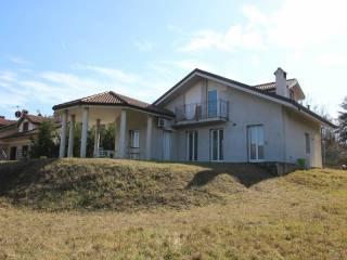 Foto - Villa via Coazze, 18, San Bernardino, Trana