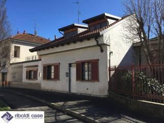 Foto - Villa, ottimo stato, 205 mq, Seregno
