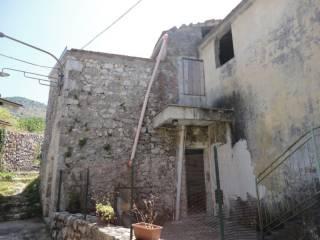 Foto - Trilocale buono stato, piano terra, Castelnuovo Parano