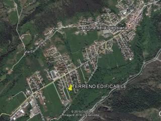 Foto - Terreno edificabile residenziale a Castione della Presolana