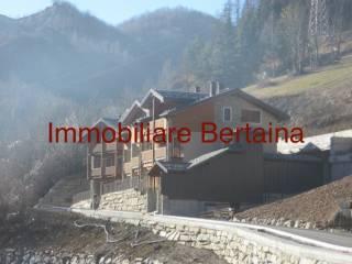 Foto - Appartamento via Camillo Benso Conte di Cavour 53, Vernante