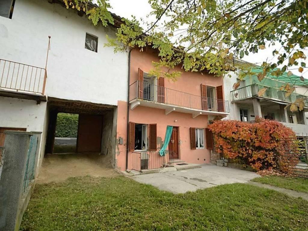 Foto 1 di Appartamento Via Guglielmo Marconi14, Cunico