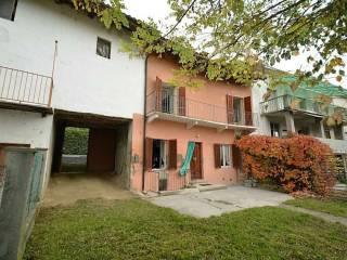 Foto - Casa indipendente 90 mq, buono stato, Cunico