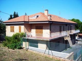 Foto - Appartamento via degli Alpini 9, Recanati