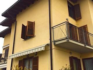 Foto - Quadrilocale via Tesoreggio 7, Bolladello, Cairate