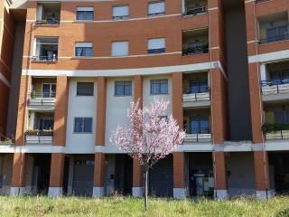 Foto - Trilocale buono stato, secondo piano, Malafede, Roma