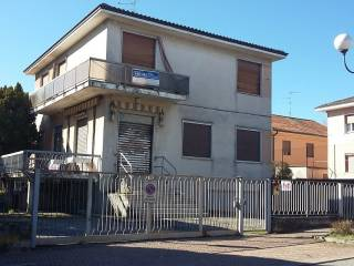 Photo - Detached house via dante alighieri 1, San Zenone al Lambro