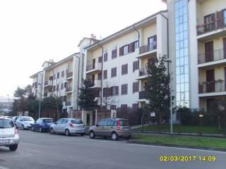 Foto - Trilocale buono stato, ultimo piano, Via Riviera, Pavia