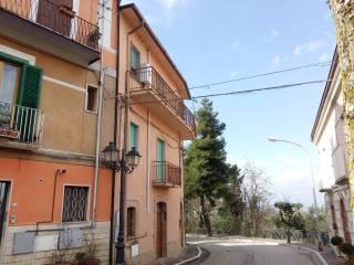 Foto - Casa indipendente 108 mq, ottimo stato, Centro città, San Nicola Manfredi