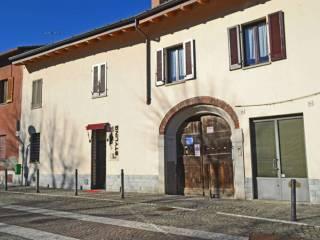 Foto - Trilocale via Sant'ambrogio, Vimodrone
