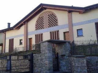 Foto - Villa, nuova, 230 mq, Canonica, Triuggio