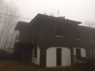 Foto - Bilocale da ristrutturare, piano terra, Lodrino