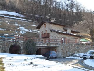 Foto - Villa, nuova, 300 mq, Mazzo Di Valtellina