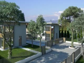 Bergamo Borgo Santa Caterina, Redona