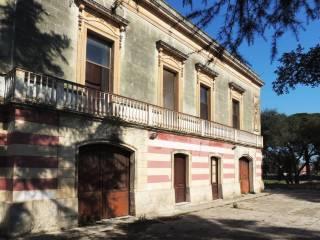 Foto - Villa, da ristrutturare, 550 mq, Monteroni Di Lecce