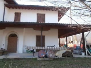 Foto - Villa via Aldo Moro, Nuvolento