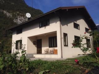 Foto - Villa via Illegio 17, Tolmezzo