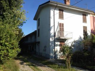 Foto - Palazzo / Stabile via Giardini, Casalnoceto