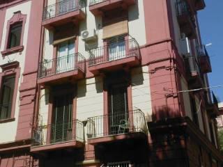 Foto - Trilocale ottimo stato, secondo piano, Fuorigrotta, Napoli