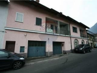 Foto - Palazzo / Stabile tre piani, ottimo stato, Omegna